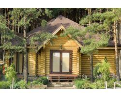 Деревянные дома до 100 м2